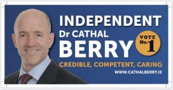 Cathal Berry