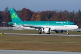 Air Navigation and Transport Bill 2020 – Support for Aer Lingus