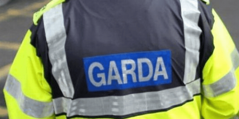 Cathal Berry TD welcomes news of centenary coins and  medals for members of An Garda Síochána