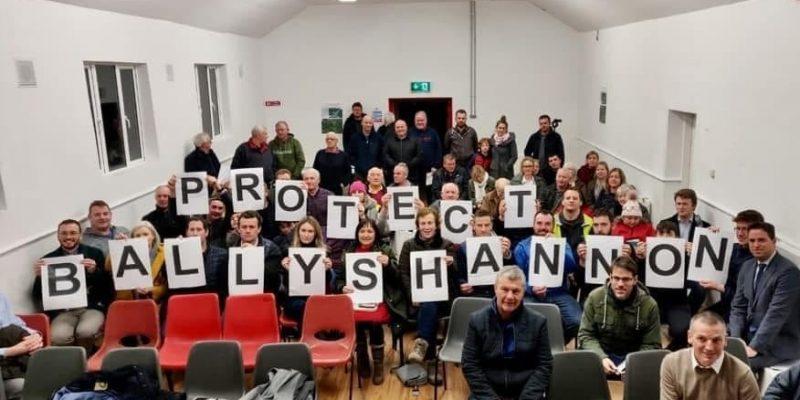 Ballyshannon Community Action Group