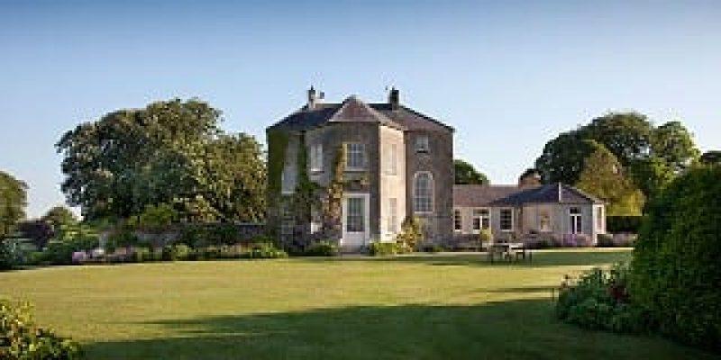Built Heritage Investment Scheme – Funding for Kildare & Laois