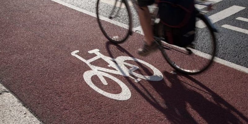 Walking and Cycling Fund announced for Towns and Villages in Laois and Offaly