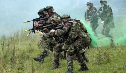 Defence Forces Retention Crisis – Cathal Berry TD speaking on Newstalk FM