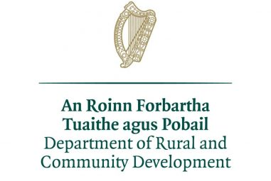 2020 CLÁR Programme will help Rural Communities respond to COVID-19