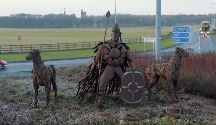 Cathal Berry TD welcomes funding for the Curragh under the Community Monuments Fund 2021