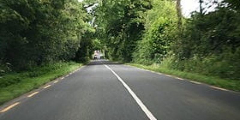 Funding for Regional and Local Road Infrastructure for 2021