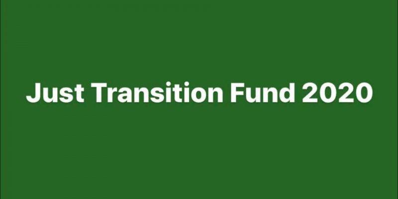 Just Transition Fund 2020