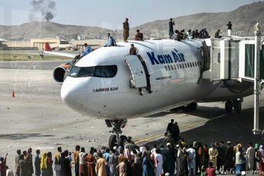 33 Irish citizens seeking evacuation in Kabul