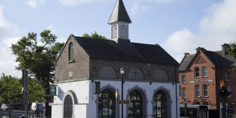 Funding for Kildare Town
