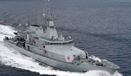 Issues Affecting the Irish Naval Service
