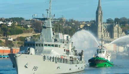 Independent TD highlights disappointment with the Defence Budget for 2022