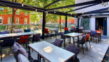 New Outdoor Dining Scheme available to businesses in Kildare, Laois & Offaly
