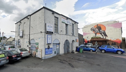 Cathal Berry TD welcomes over €1 million in funding for Portarlington Market House and Square