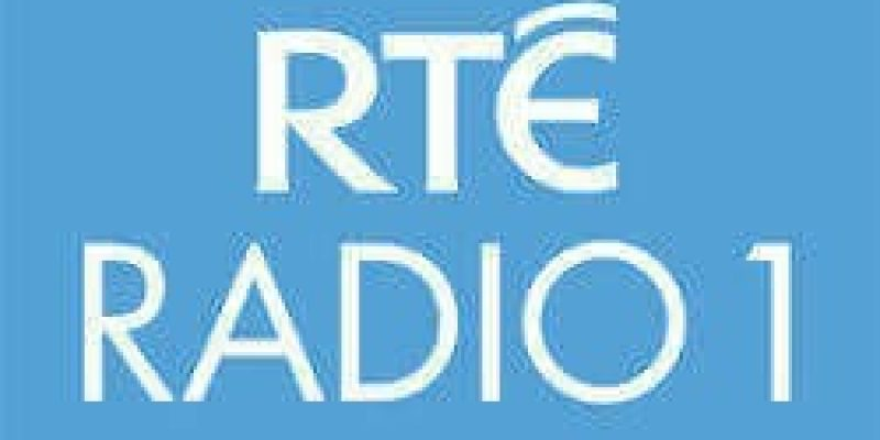 Dr. Cathal Berry Radio Interview on RTÉ Radio 1