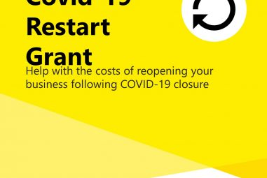 Restart Grant – Details for Kildare South