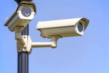 CCTV for Portarlington