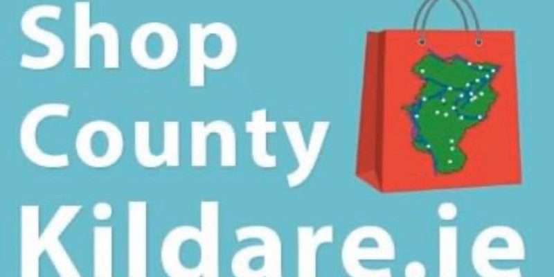 New e-Commerce Website being launched for Kildare Businesses by Kildare County Council – ShopCountyKildare.ie