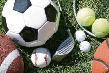 Sports Equipment Programme Funding for Kildare, Laois & Offaly