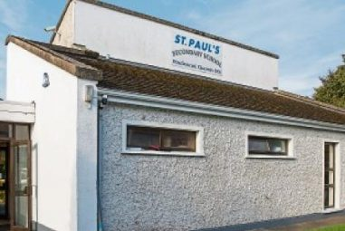 St. Paul's Secondary School, Monasterevin