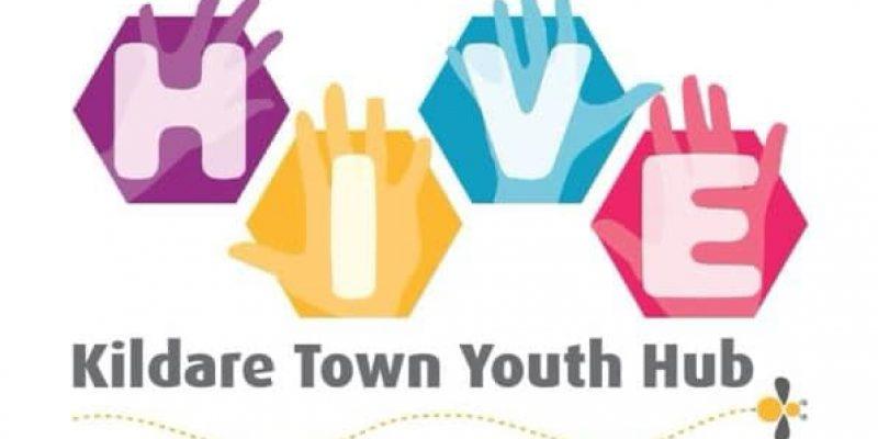 The Hive – Kildare Youth Hub