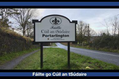 Welcome to Portarlington!