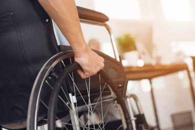 Disabled Persons Grants Scheme & Improvement Works in Lieu of Local Authority Housing Scheme